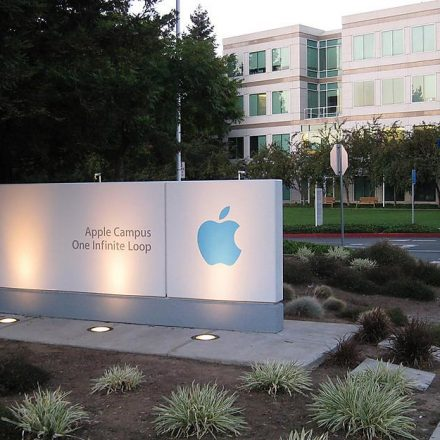 Apple Once Again Sued, This Time for $10 Billion