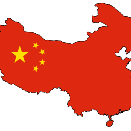 China quest for top-10 automation rating by 2020!