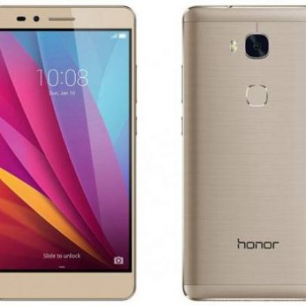 Huawei Honor 8, an Affordable Phone  in the Honor Series