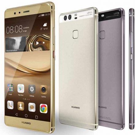 Huawei P9 & P9 Plus Are the best Versions of P Series