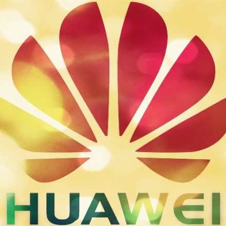 An award-winning innovator and global technology leader Huawei – Strengthening the image of China's manufacturing-sector.
