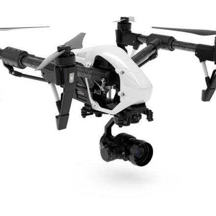 DJI DRONES WILL ENCOUNTER REAL-TIME