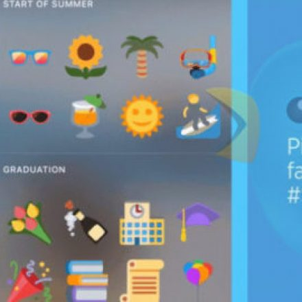 TWITTER INTRODUCES #STICKERS