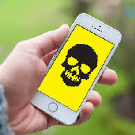One sole picture can let hackers to ransack your MAC n IOS passwords!