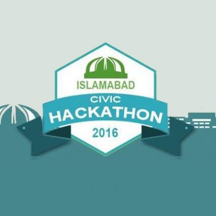 The Second Islamabad Civic  Hackathon Comes To a Conclusion