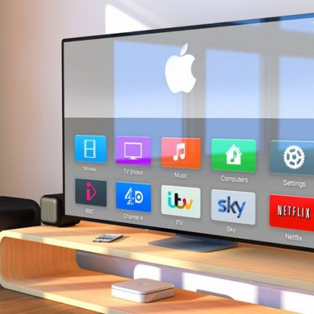 FIFTH GENERATION APPLE TV TO BE LAUNCHED SOON: RUMORS OR REALITY?