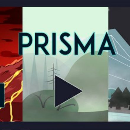 PRISMA COMES TO ANDROID!