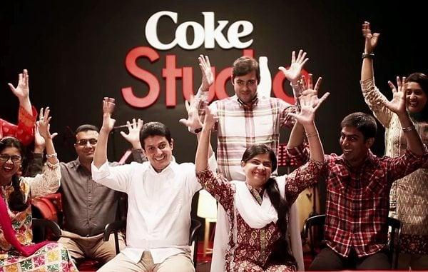Coke Studio Season 9 Creates Music For The Deaf