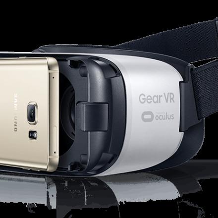 SAMSUNG Upgrades Its VR Gear