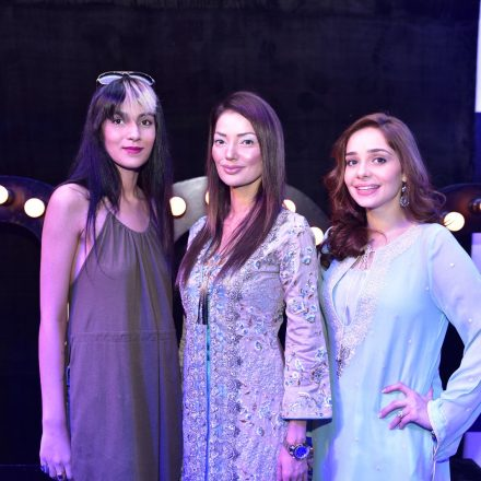 Telenor celebrates Pakistan's diversity with a spectacular musical voyage – Telenor Rawaan