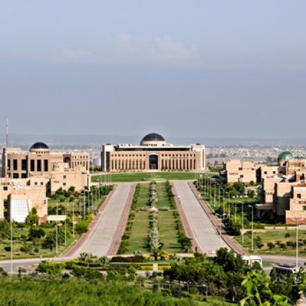 US-AID And HEC Join Hands For Advancements at NUST