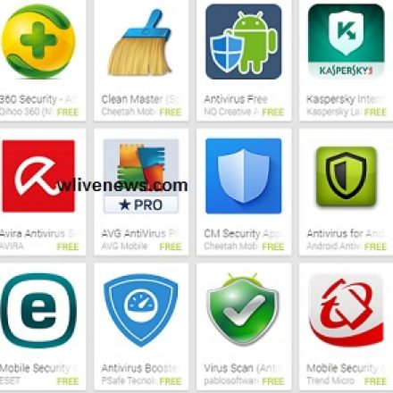 Best Anti Virus Software Currently Available