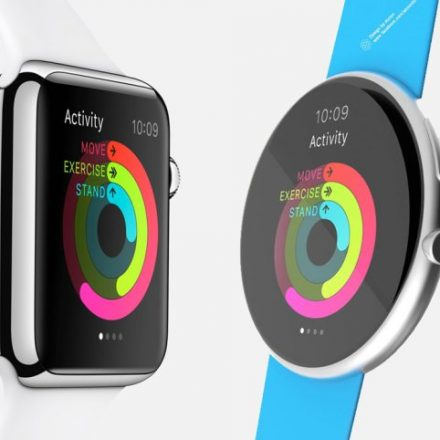 Rumor: Apple Watch Now Have Better GPS and Battery