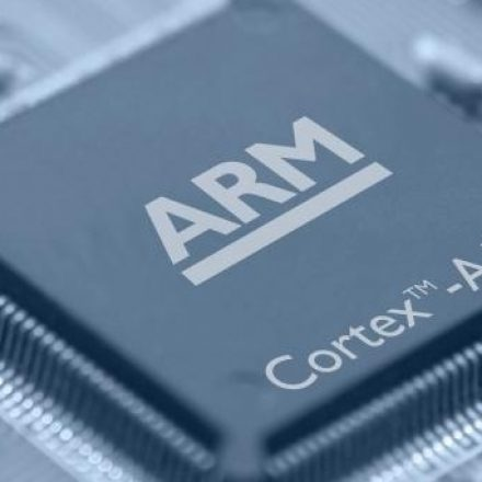 Intel Will Soon Support ARM Chips For Smartphone