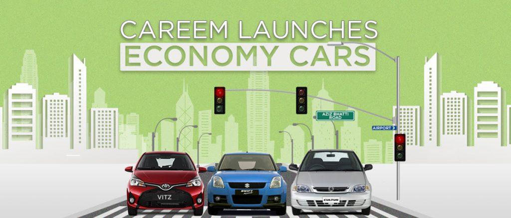 Careem Business Car Jeddah