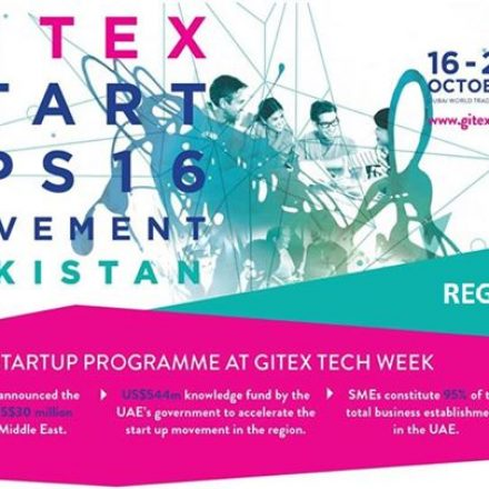 Pakistan IT Companies to Participate at GITEX