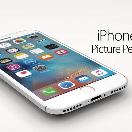 iPhone 7 Bigger Rumors
