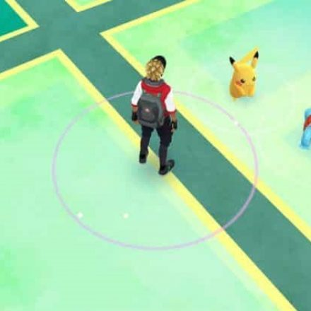 Play Pokemon Go Anywhere; Here's How