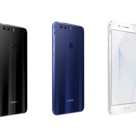 Huawei Honor 8 ready to Invade the Market