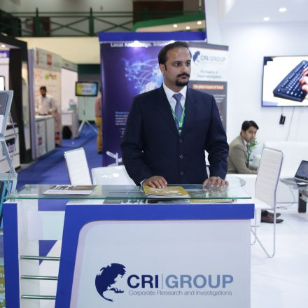 CRI Group: Helping IT Companies Prevent Fraud with EmploySmart, IP Security Solutions and 3PRM