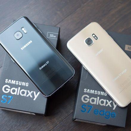 Samsung Galaxy S7 & S7 EDGE win 'Best Smartphone Camera Award' in Europe.