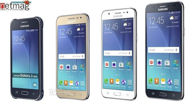 Samsung Galaxy J Series 4G Smartphone Brings Fabulous Prizes