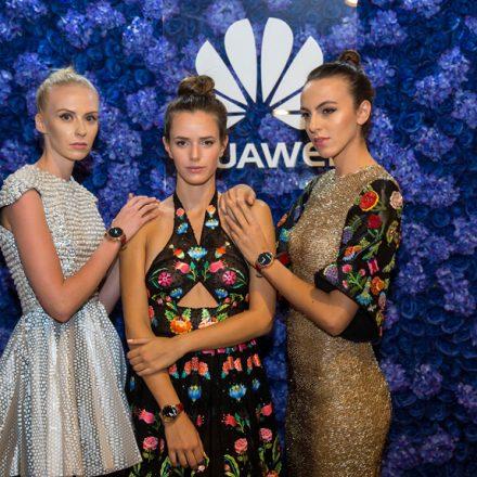 Huawei Wins Big at the 3rd Teknotel Awards