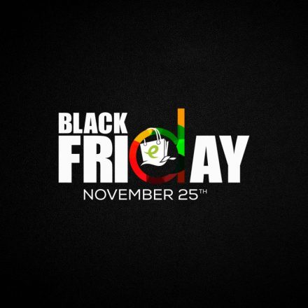 Daraz's Easypay Online Shopping Gala – the hottest warm up for Black Friday