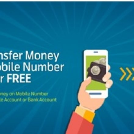 Money Transfer to any Mobile no introduced by Easypaisa