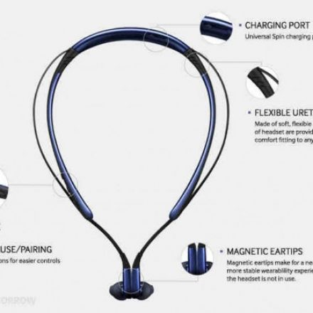 Amazing Offer Free Bluetooth Headphones for SAMSUNG Users