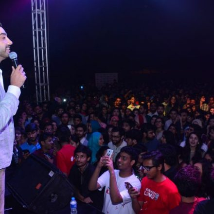 3 Reasons you Shouldn't Miss the Huawei Live Concert in Lahore