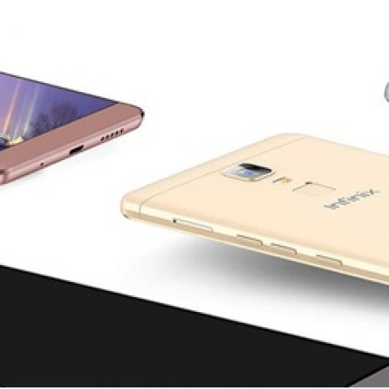 Infinix Note 3 spotted with 4500 mAh battery and Mouth watering features. (Exclusive Review by NetMag)