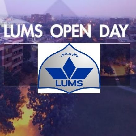 Five tips to mastering the LUMS Open Day