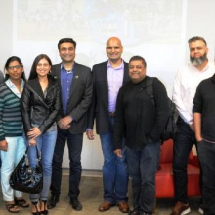 Telenor Pakistan gears to link expertise of Silicon Valley