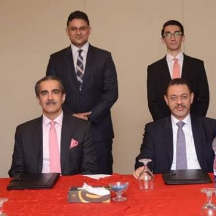 Bank Alfalah Signs Deal with Mastercard to Introduce Rewards Program
