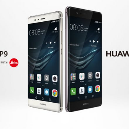 9 Million Units sold of P9 in 7 months by Huawei