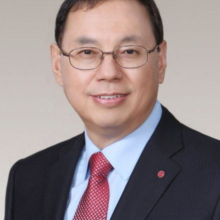 LG Electronics Promotes Head of Successful Home Appliance Business to Company CEO