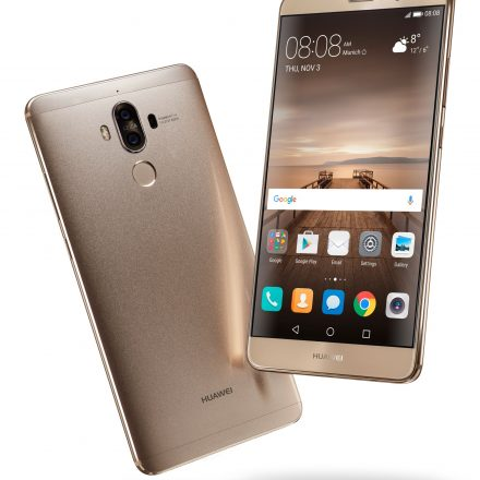 A New Way to Use Your Phone with Huawei Mate 9's EMUI 5.0