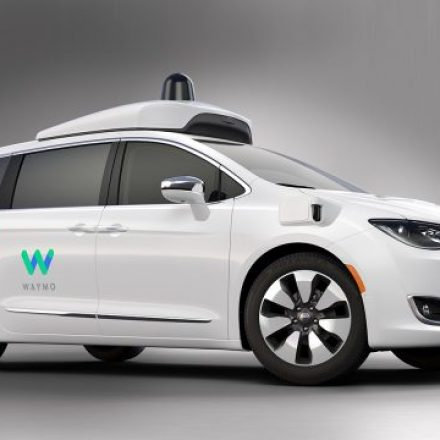 Cars of Honda could join Google's autonomous vehicle fleet