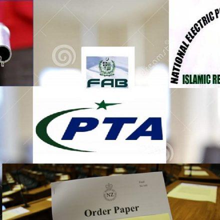 PTA among 5 edentulous regularity bodies