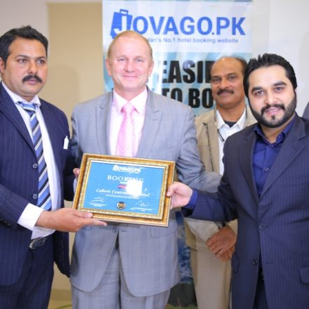 Tourism industry vitalized in a Hotel Awards Event organized by Jovago
