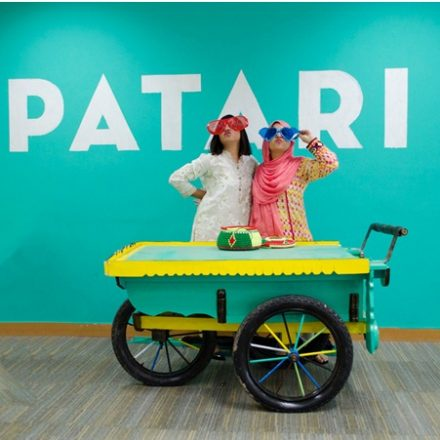 Patari and Sarmayacar collaborates for the well-being of Pakistan music Industry