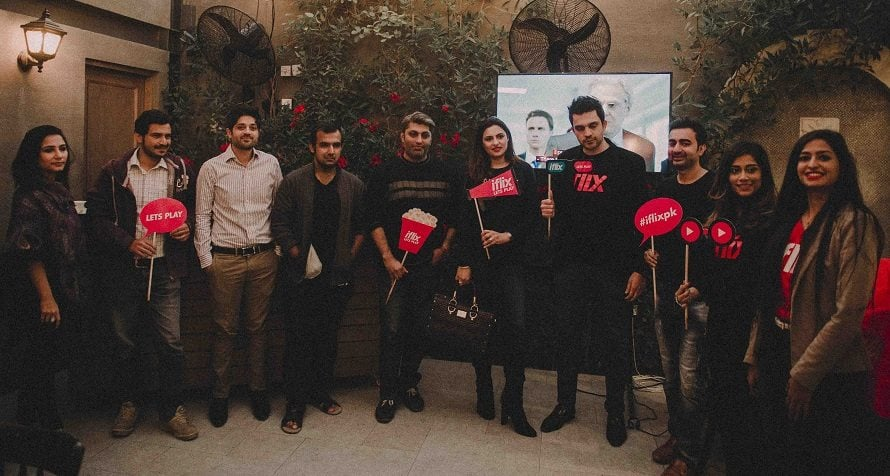 Iflix, the world's leading Internet TV service for emerging markets, is thrilled to announce the launch of its revolutionary service in Pakistan.