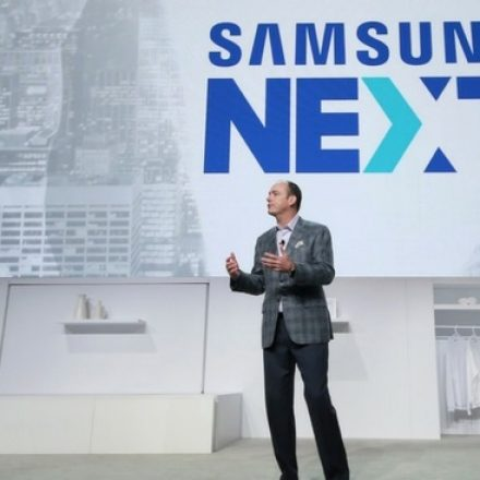 Samsung NEXT aims to make gigantic investment in Startups