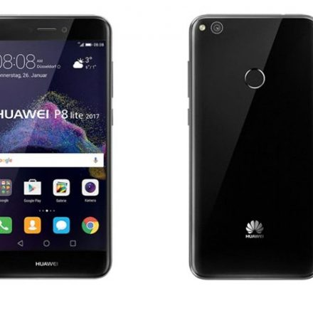 Huawei P8(2017) with brand new features will be launched soon