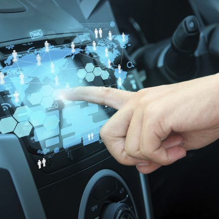 Microsoft introducing Cortana to the road after connected cars plan
