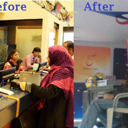 JAZZ proven as a catastrophe for Warid franchise employees and their families