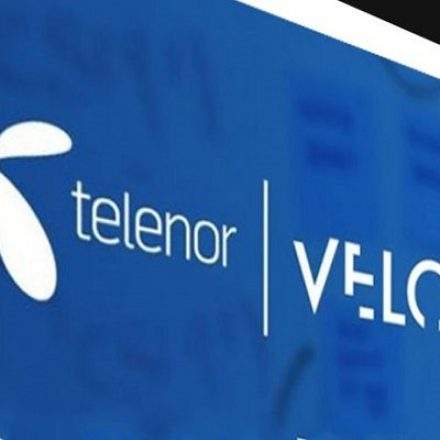"Telenor accelerating startups by 'Velocity' in event of ""The Startup Struggle"""