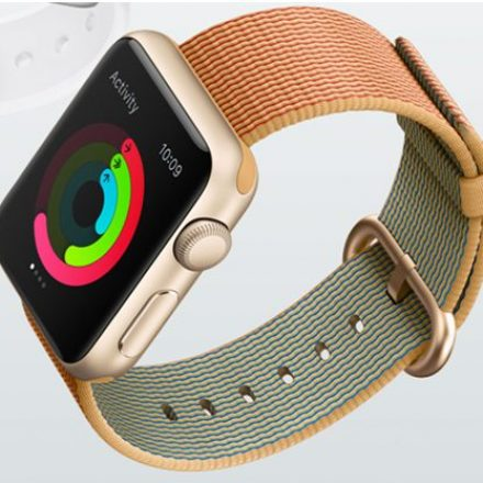 Apple watches witnesses' profound sale last year