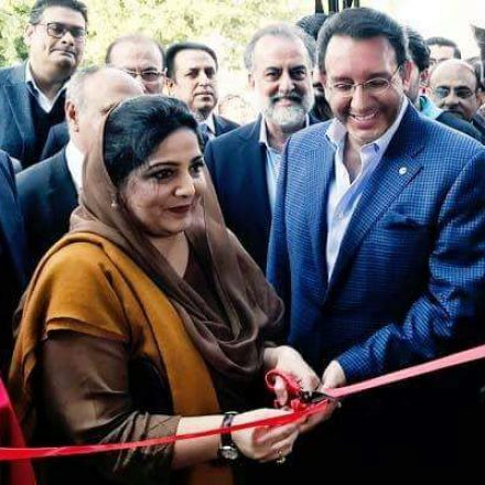 Jazz and MoIT launched Pakistan's first National Incubation Center